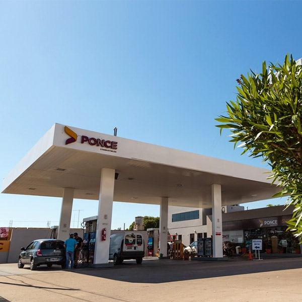 Ponce Combustibles | Estaciones de Servicio en Río Cuarto